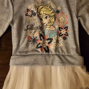 Disney Frozen 2 Piece Set